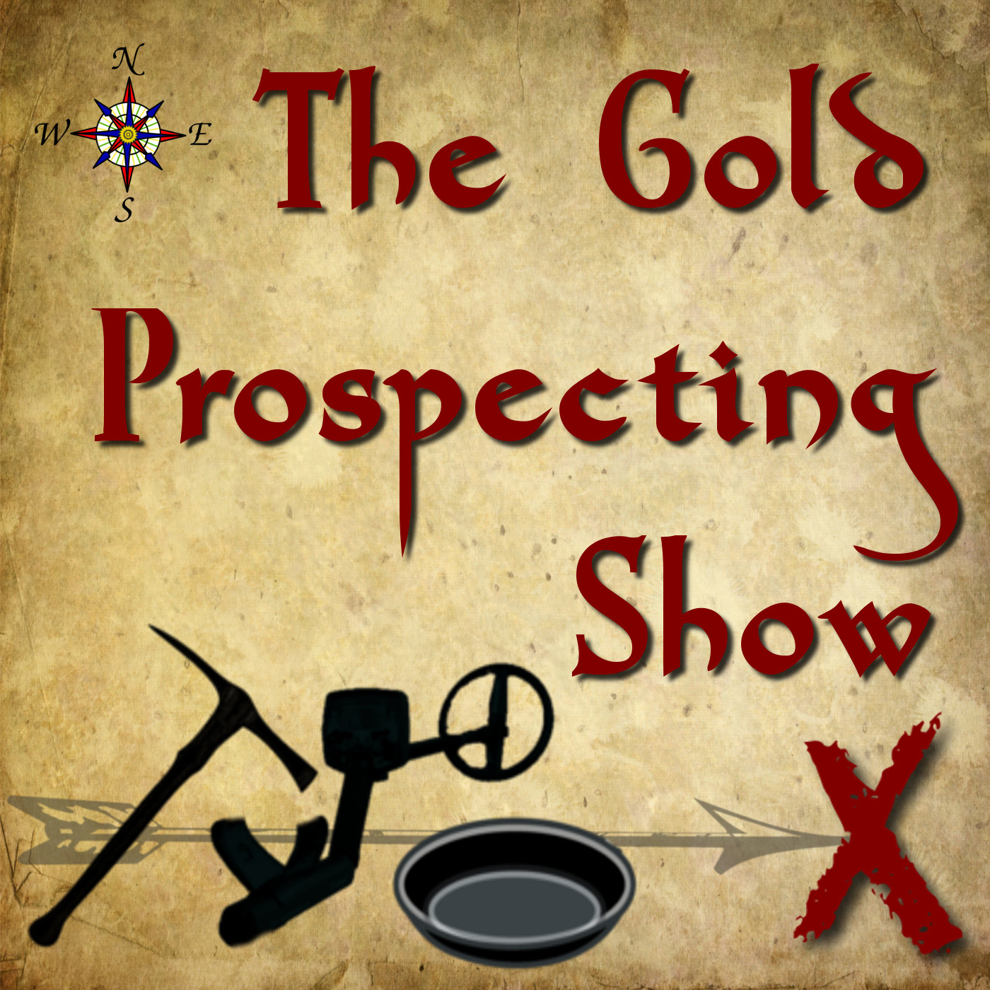 The Gold Prospecting Show